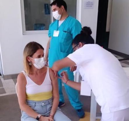 Vacuna Rojkés