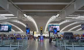 Heathrow aeropuerto