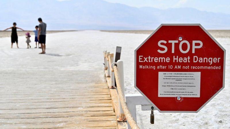 Cambio Climático, uno de las prioridades del nuevo presidente /Reuters