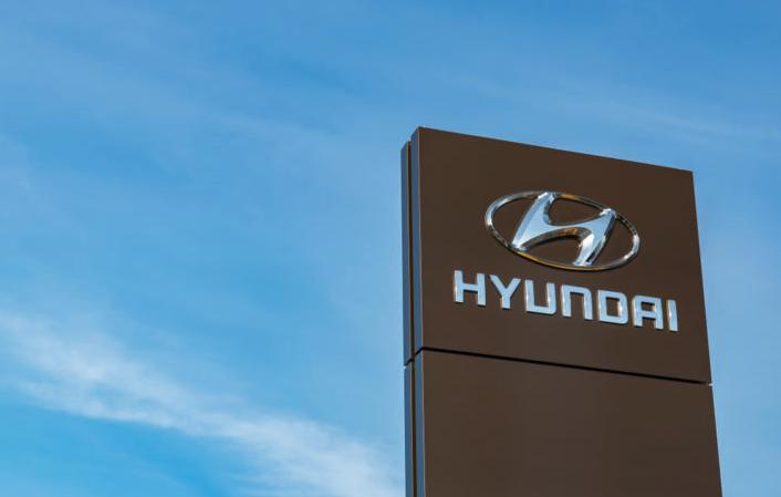 Hyundai, en busca de la asociación para un auto eléctrico autónomo