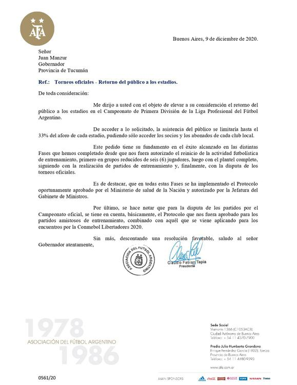 Nota al Gobierno de la Provincia de Tucumán x público en Primera División_page-0001
