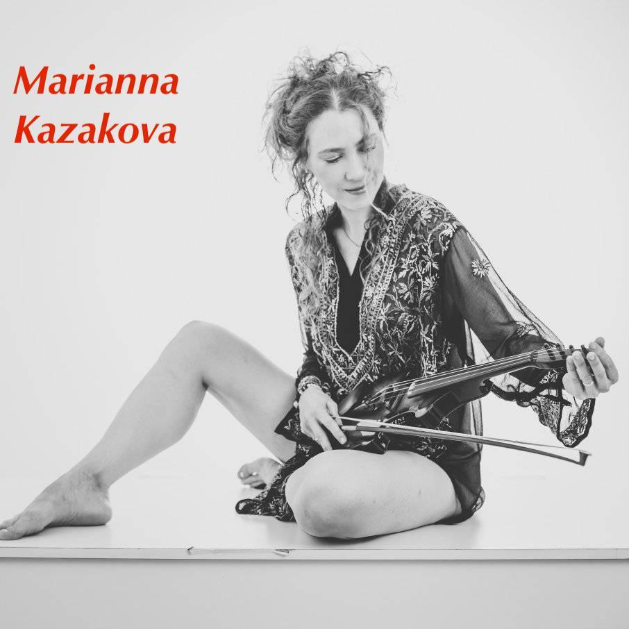 Marianna Kazakova