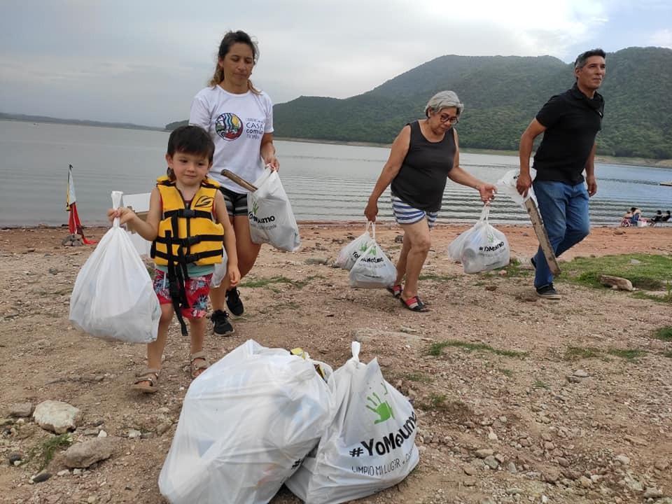 Portada SOS Tierra El Cadillal